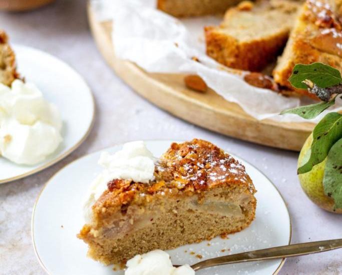 Kuchen, Torten & Desserts