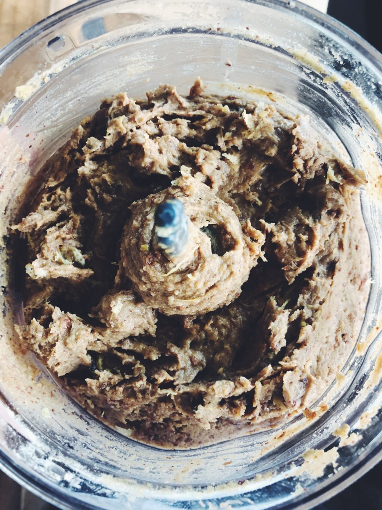 RECIPE | Vanilla, Lemon, Blueberry Fat Bites | CookItHealthier.com