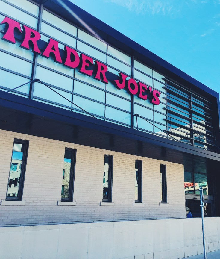 The Essential Trader Joe's Grocery List | cookithealthier.com