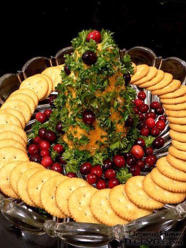 Catering Ideas 20 People