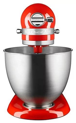 Kitchenaid 2018 Artisan Mini Stand Mixer Best For Small