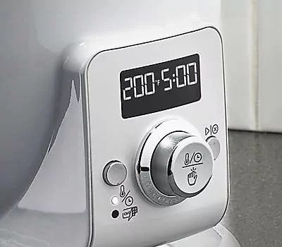 KitchenAid Precise Heat Mixing Bowl Timer