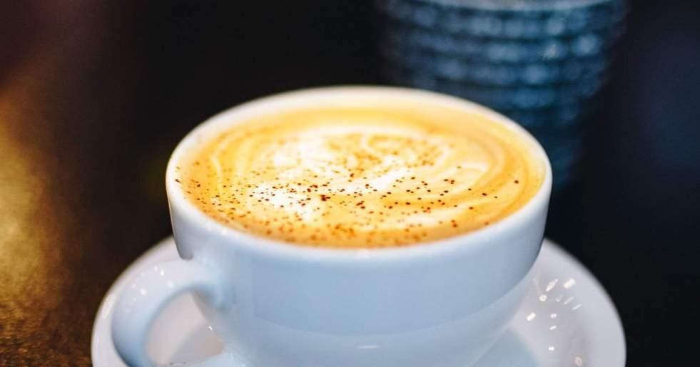 Golden Milk Latte Recipe • Cook Love Heal by Rachel Zierzow