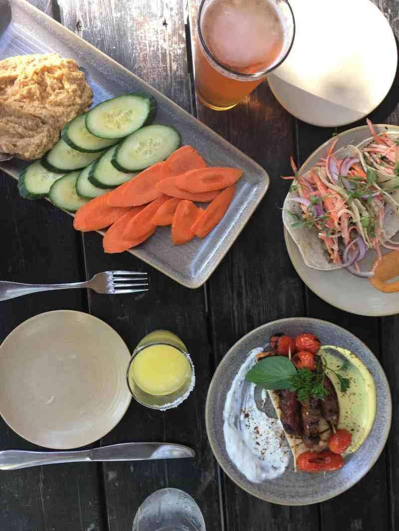 Austin Healthy Restaurants Guide •Cook Love Heal by Rachel Zierzow
