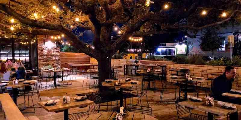 Healthy Austin Restaurant Guide • Cook Love Heal by Rachel Zierzow