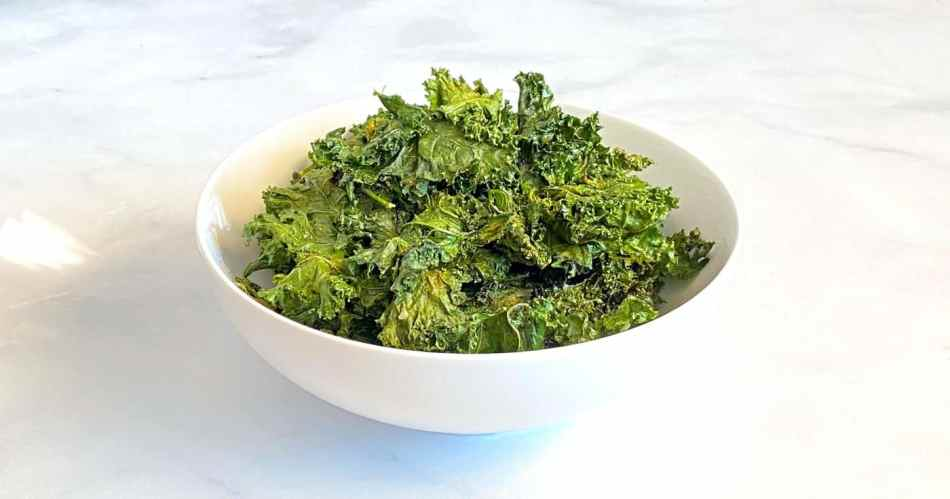 Baked Kale Chips • Cook Love Heal by Rachel Zierzow