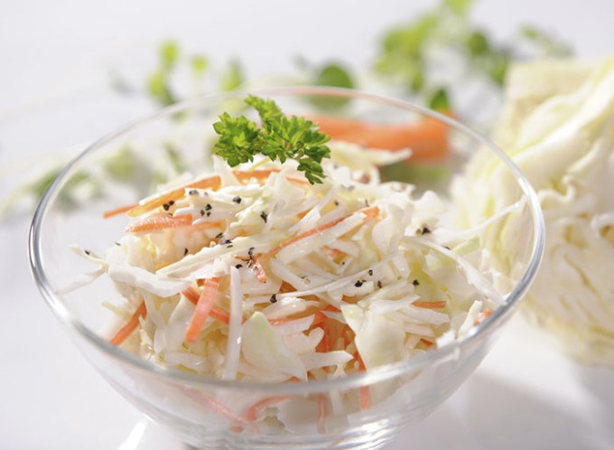 Can You Freeze Coleslaw