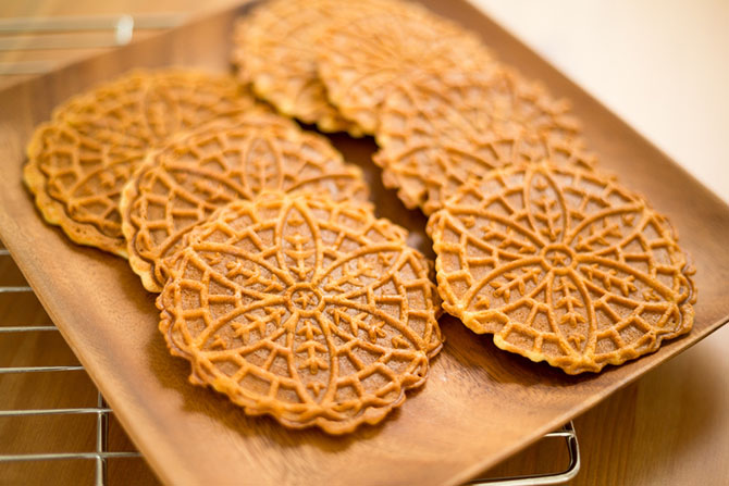 Things To Look For To Find The Best Pizzelle Maker
