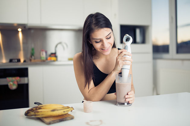 Choosing the Right Protein Blender