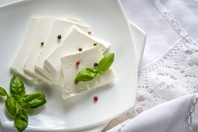 is ricotta cheese pasteurized