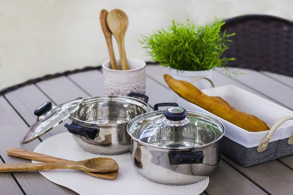 ​Cookware and Pans Facts + Tips