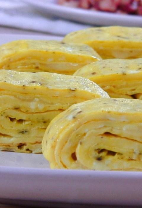 cheese eggrolls