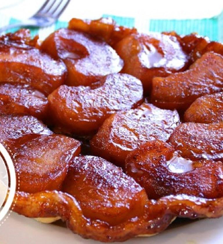 apple tarte