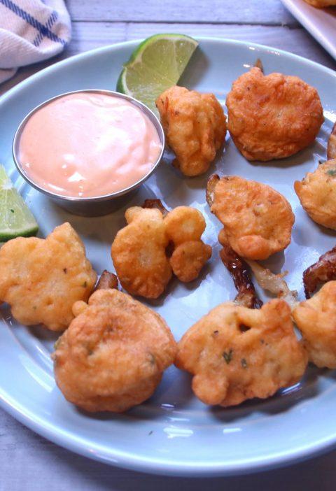 friedcauliflowerbites