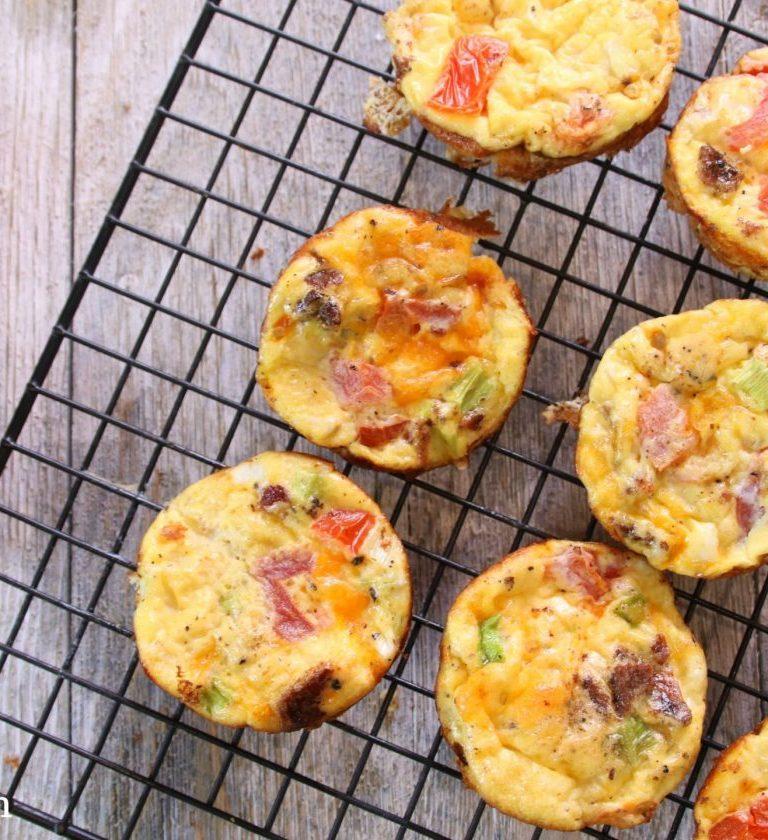omeletbites
