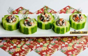 stuffed-cucumbers