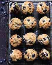 blueberry jam muffins-1