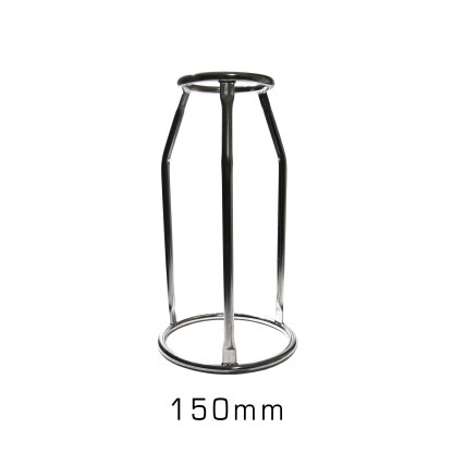 Stainless Fender Basket 150mm