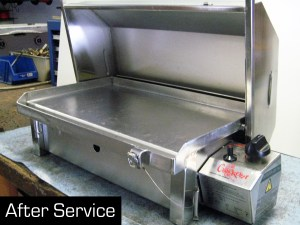 Cookout BBQ's Service and Repair