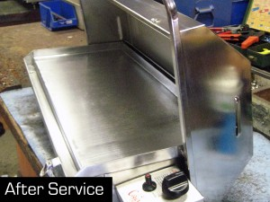 Cookout BBQ's Service and Repair Australia