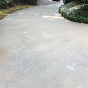 concrete cleaning expert