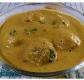 Paneer Kofta Curry
