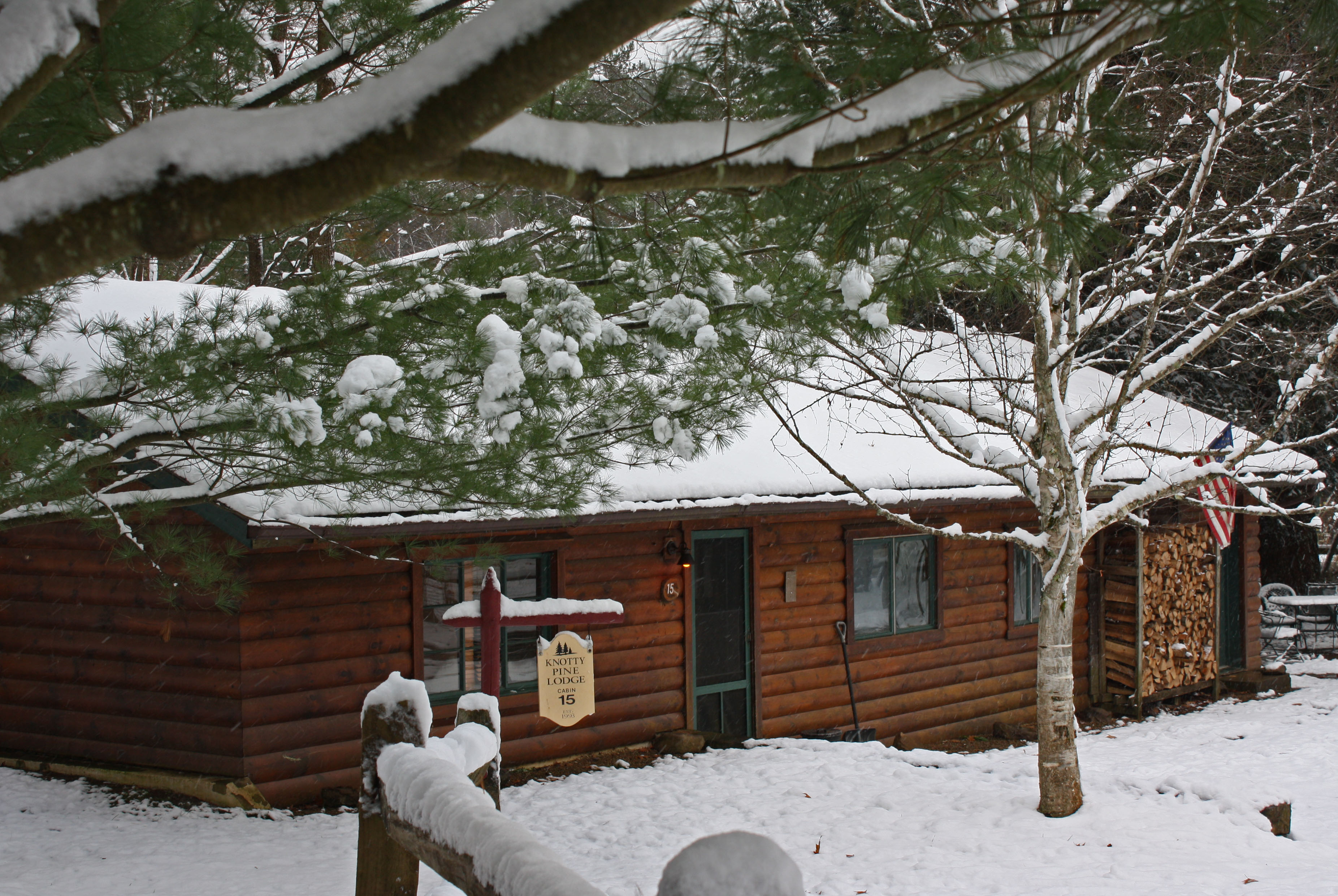 rentals pierson white winter pinetop arizona lakeside rental cabin mountain cabins
