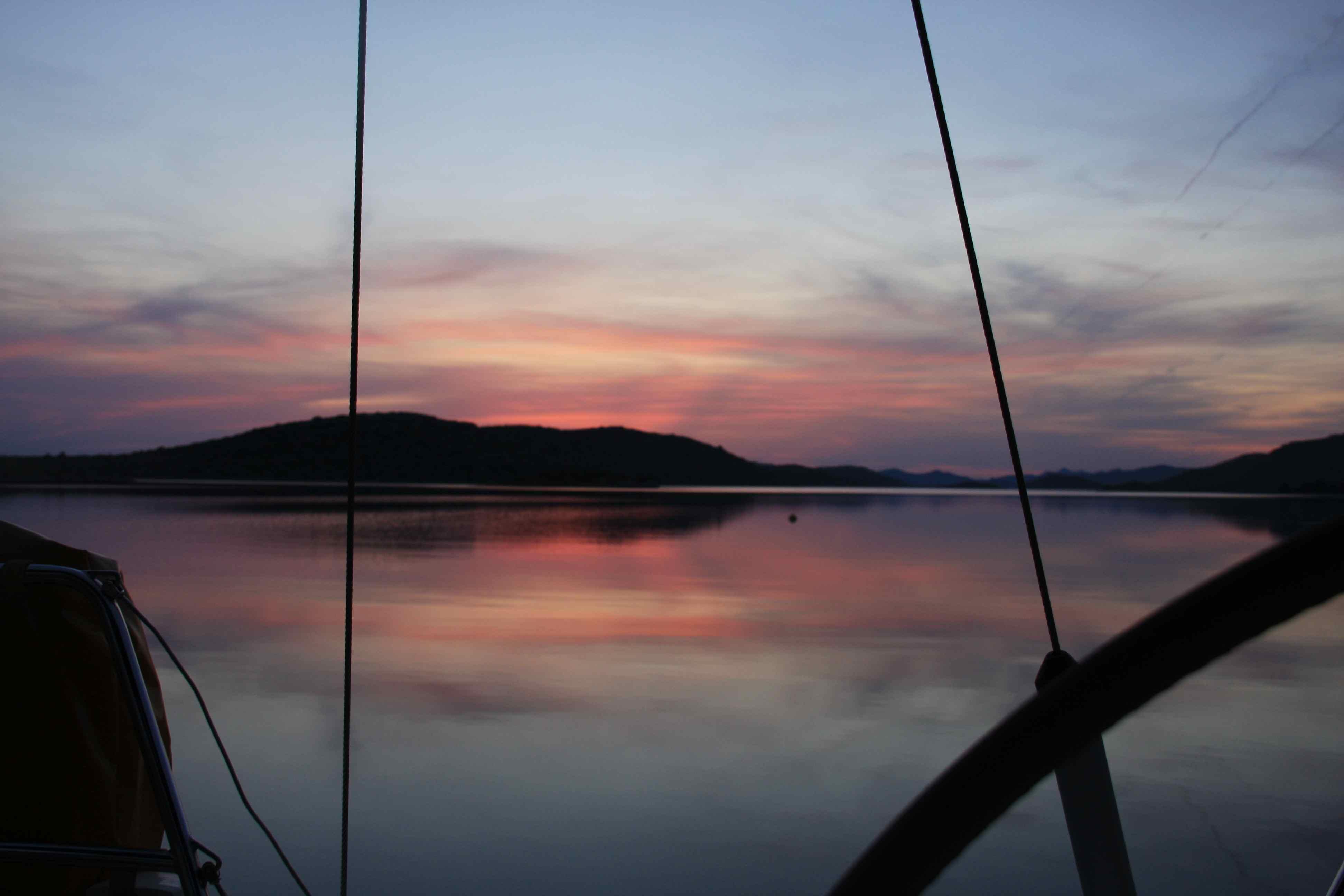 16_Kornati_Sunset