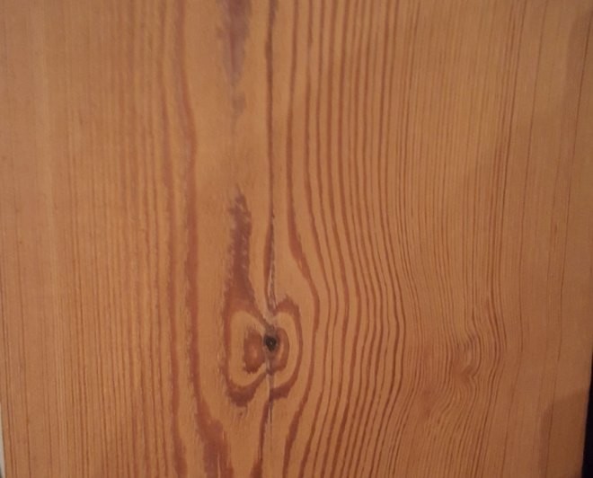 Resawn Heart Pine