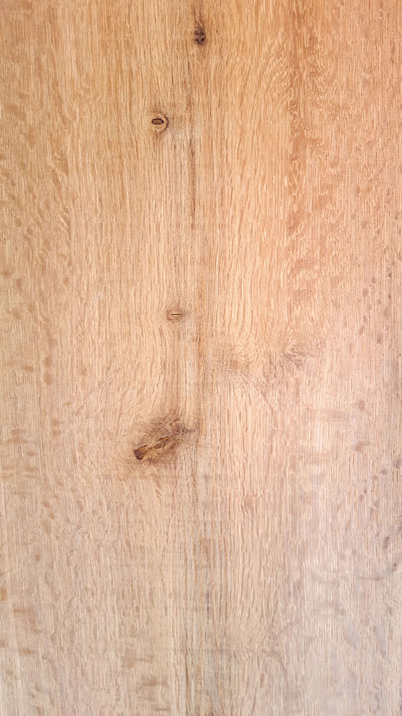 Resawn Flooring, White Oak