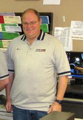 Steve Cook, Owner