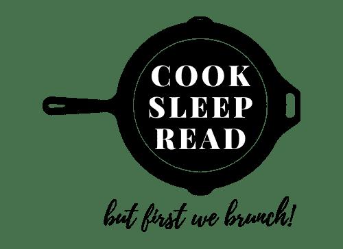 Cook Sleep Read