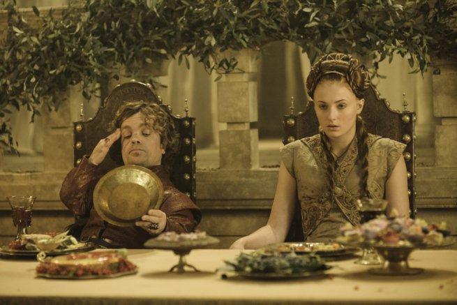 comida de juego de tronos