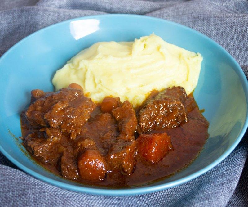 receta guiness stew