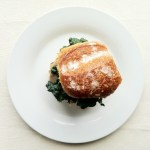 Easy and Healthy Salmon and Kale Burgers Recipe