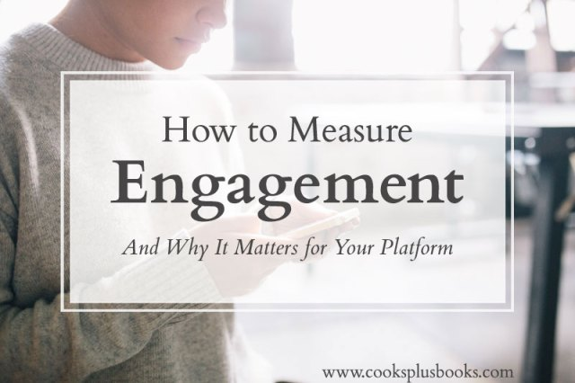 How to measure engagement