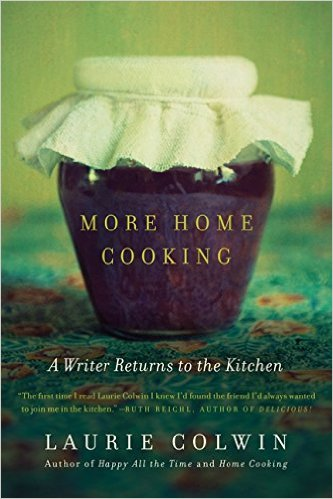 more home cooking laurie colwin book cover