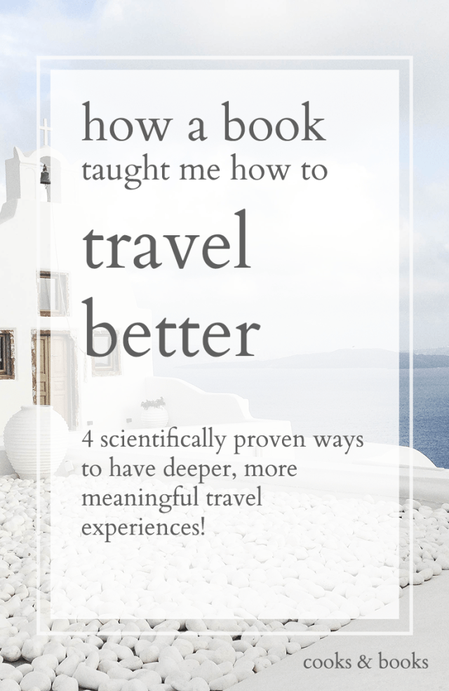 book secrets to better travel