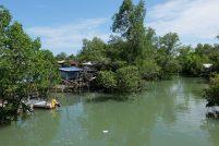 Santubong Peninsula