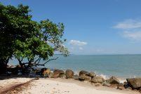 beach Santubong