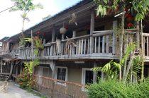 travel guide kuching