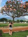 travel Angola