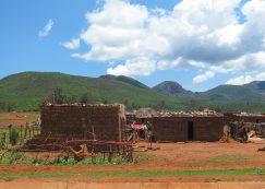 village angola