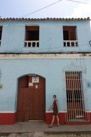 Cuban particular Casas