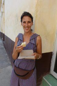 travel vegan Cuba