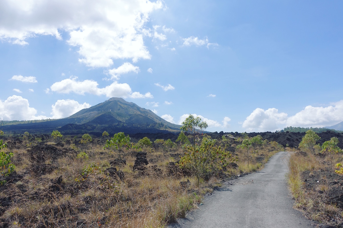 The Central Mountains _ Gunung Batur area _ Bali