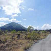 The Central Mountains _ Gunung Batur area _ Bali