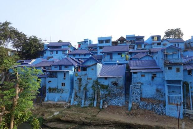 Kampung Biru Arena4