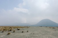 sea of sand bromo4