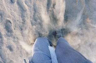 sea of sand bromo6